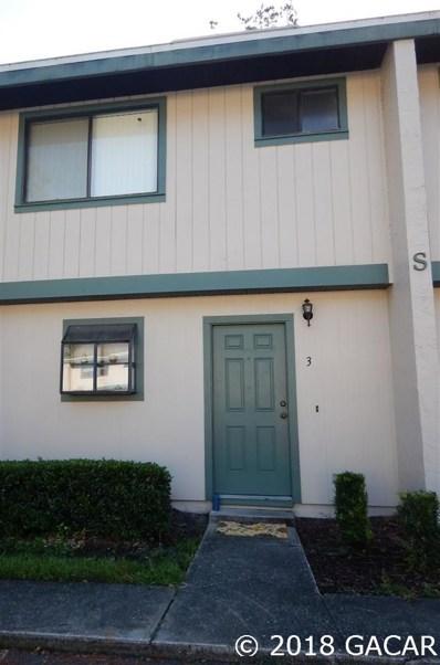 2300 SW 43RD Street UNIT S-3, Gainesville, FL 32607 - #: 419129