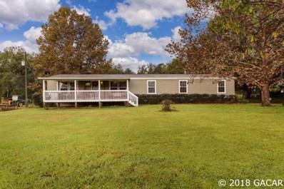 6035 SW 73RD Lane, Lake Butler, FL 32054 - #: 419146