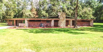 3725 NW 36TH Street, Gainesville, FL 32605 - #: 419152