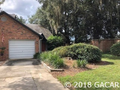944 NW 42ND Terrace, Gainesville, FL 32605 - #: 419169