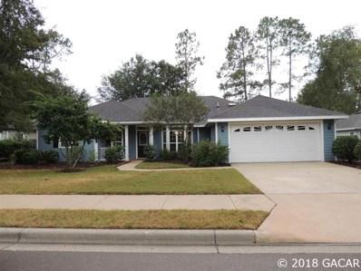 8505 SW 69TH Place, Gainesville, FL 32608 - #: 419465