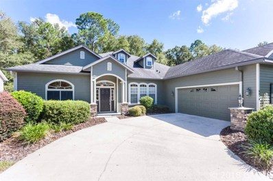 6679 SW 88TH Drive, Gainesville, FL 32608 - #: 419467