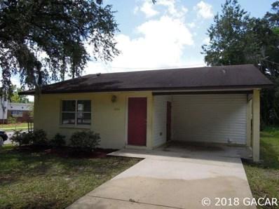 1246 SE 7TH Avenue, Gainesville, FL 32641 - #: 419511