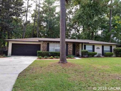 4530 NW 30 Terrace, Gainesville, FL 32605 - #: 419675