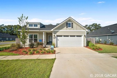 16612 NW 191ST Way, High Springs, FL 32643 - #: 419681