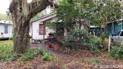 413 SE 13TH Terrace, Gainesville, FL 32601 - #: 419724