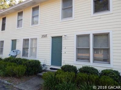 3727 SW 28TH Terrace UNIT 2, Gainesville, FL 32608 - #: 419781