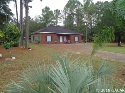 17050 NE Highway 27 Alt N, Williston, FL 32696 - #: 419794