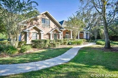 1707 SW 108TH Street, Gainesville, FL 32607 - #: 419797