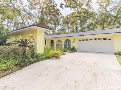 3618 NW 28TH Terrace, Gainesville, FL 32605 - #: 419850