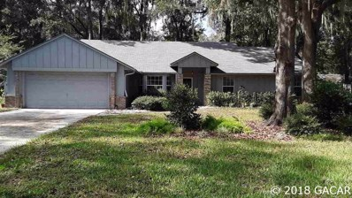 3530 NW 46 Terrace, Gainesville, FL 32606 - #: 419877