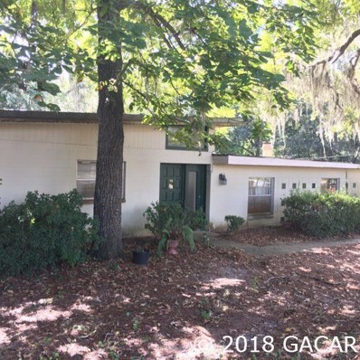10907 SW 24TH Avenue, Gainesville, FL 32607 - #: 419914