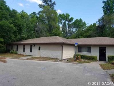 4190 NW 93RD Avenue, Gainesville, FL 32653 - #: 419926