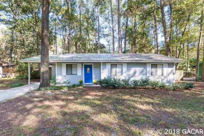 4327 NW 30 Terrace, Gainesville, FL 32605 - #: 420020