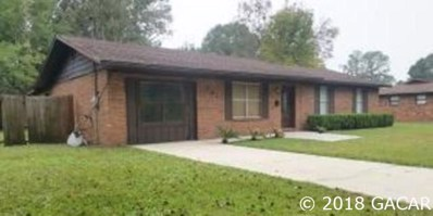 791 Glendale Street, Starke, FL 32091 - #: 420189