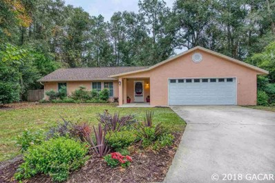 3831 NW 11TH Place, Gainesville, FL 32605 - #: 420196