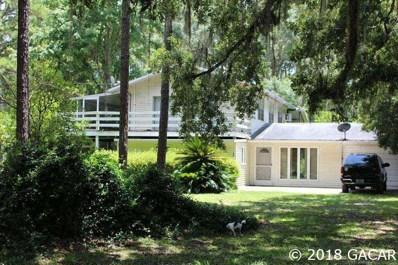 17430 NE 40TH Street, Williston, FL 32696 - #: 420216