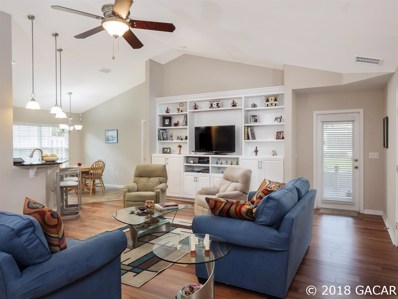 8650 SW 80TH Place, Gainesville, FL 32608 - #: 420325