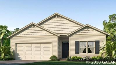 6018 SW 84TH Street, Gainesville, FL 32608 - #: 420341