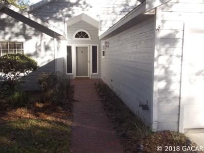 1031 NW 122ND Terrace, Newberry, FL 32669 - #: 420563