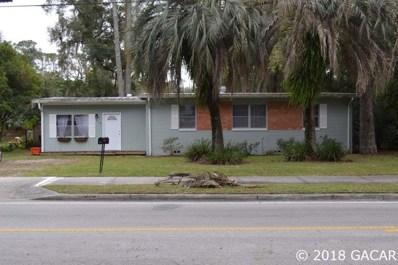 915 NE 8 Avenue, Gainesville, FL 32601 - #: 420686