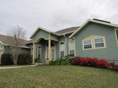 1403 NW 120TH Terrace, Gainesville, FL 32606 - #: 420986