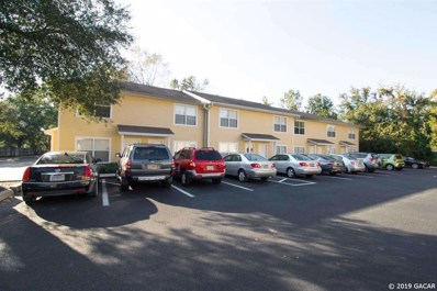 2636 SW 35TH Place UNIT 14, Gainesville, FL 32608 - #: 421185