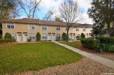 3543 SW 30TH Way UNIT 111, Gainesville, FL 32608 - #: 421305