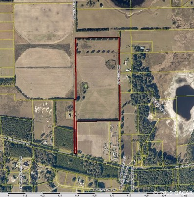 308 NW Lake Wilson Way, Lake City, FL 32055 - #: 421455