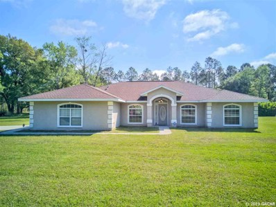 3915 NW 177TH Avenue, Gainesville, FL 32609 - #: 422551