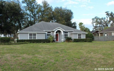 12414 SW 9TH Avenue, Newberry, FL 32669 - #: 423194