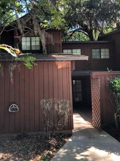 805 SW 55 Terrace, Gainesville, FL 32607 - #: 424301