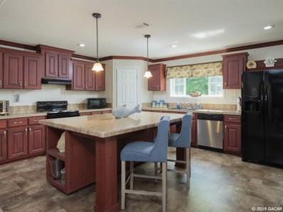 6131 NE 112TH Terrace, Bronson, FL 32621 - #: 425609