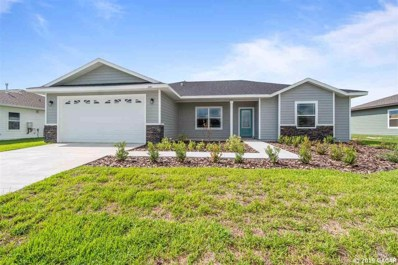 22981 NW 5TH Place, Newberry, FL 32669 - #: 425937
