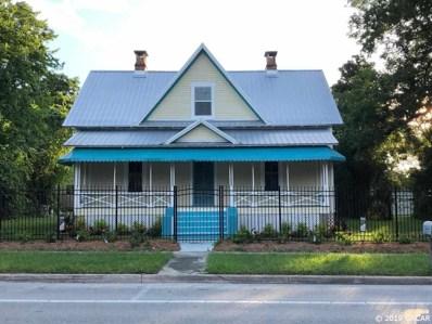 14916 NW 140 Street, Alachua, FL 32615 - #: 426887