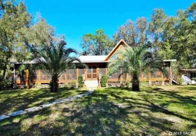 16791 SE 7TH Lane, Williston, FL 32696 - #: 427399