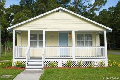1017 Pine St, Starke, FL 32091 - #: 429341