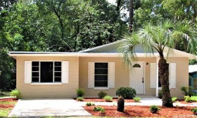 1519 NE 4TH Avenue, Gainesville, FL 32641 - #: 429349