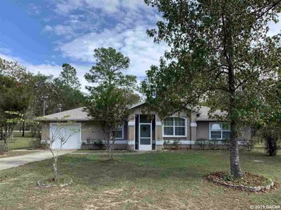 451 SE 140TH Avenue, Williston, FL 32696 - #: 429538