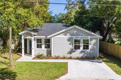 635 NE 16TH Terrace, Gainesville, FL 32641 - #: 429664