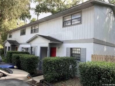 4123 SW 15TH Place UNIT 4, Gainesville, FL 32608 - #: 430423