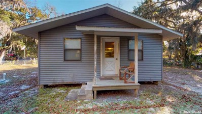 30 SE 905TH Avenue, Suwannee, FL 32628 - #: 432001