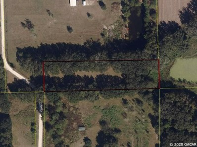 4828 SW 136 Court, Lake Butler, FL 32054 - #: 439630