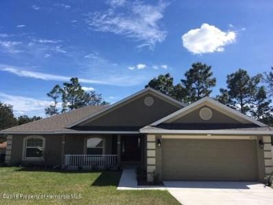 4318 Landover, Spring Hill, FL 34609 - #: 2190841