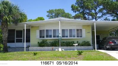 14418 Midfield, Brooksville, FL 34613 - #: 2191531