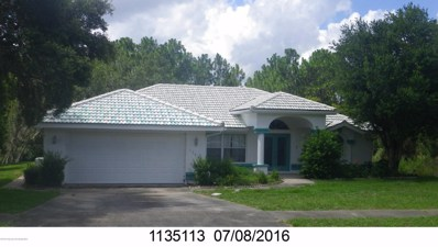 13482 Bruni Drive, Spring Hill, FL 34609 - #: 2193118