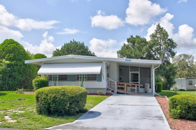 12087 Walshwood Avenue, Brooksville, FL 34613 - #: 2193237
