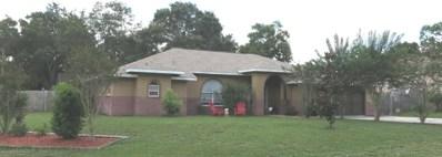 5336 Hanford Avenue, Spring Hill, FL 34608 - #: 2193562