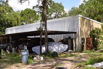 7485 B W Stevenson Road, Brooksville, FL 34613 - #: 2193711