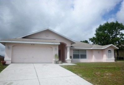 12338 Curry Drive, Spring Hill, FL 34608 - #: 2193737